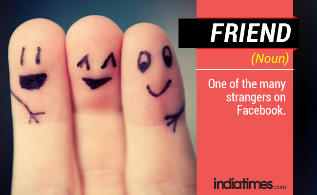 15 Funny Definitions That Sound So Damn True!