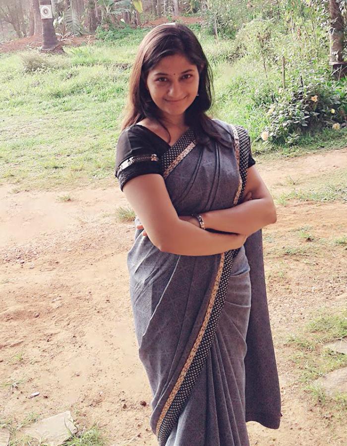 Chetana Thirthahalli threatened with rape on Facebook