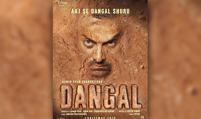 Dangal-Aamir
