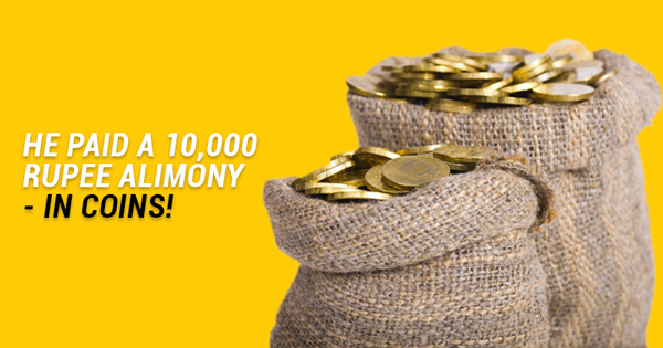 coins bags