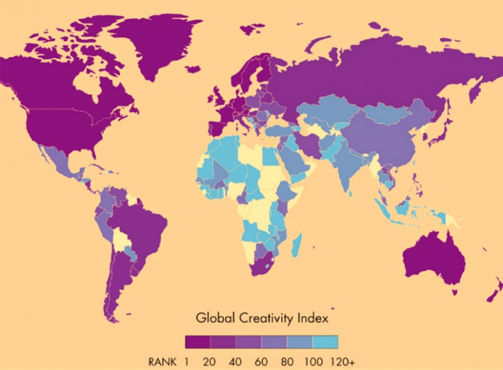 India Ranks A Lowly 99 On The List Of World