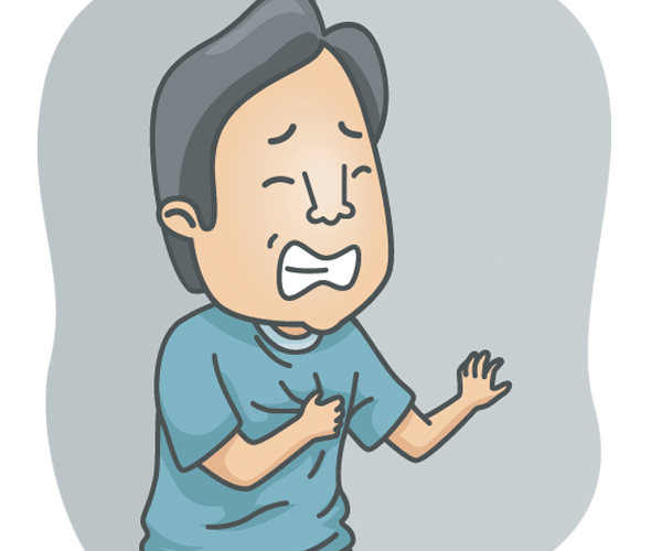 Heart Attack Stroke Seizure