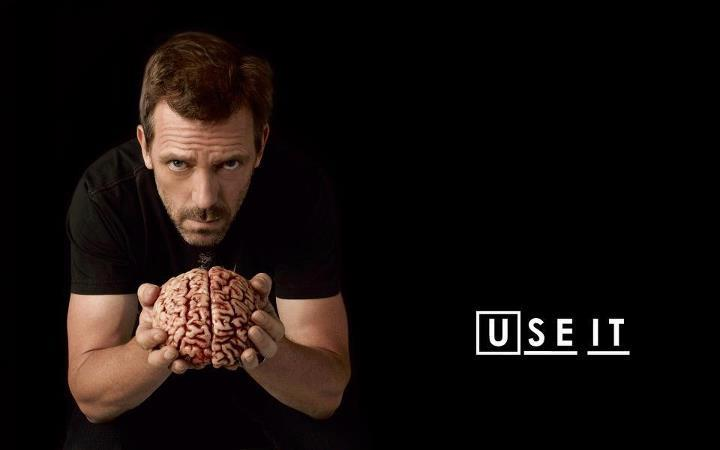 House MD - use it