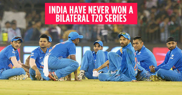 Indian team after loss to South Africa