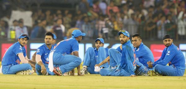 Indian T20 team