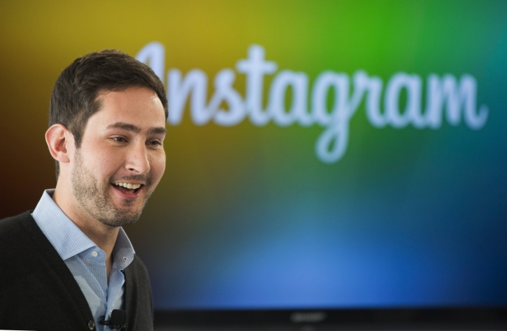 Instagram CEO Says We Want To Free The Nipple, Apple Won