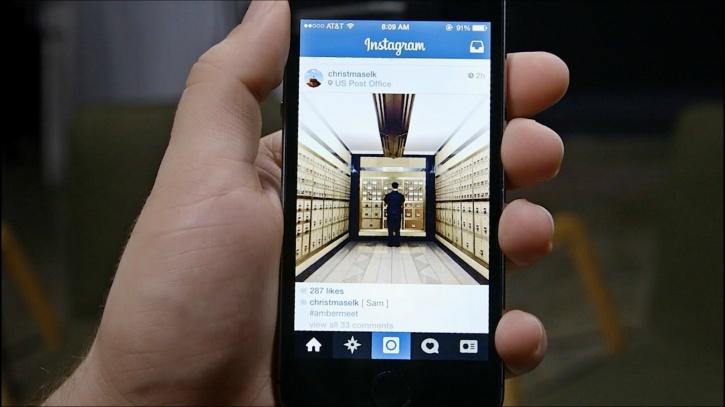 Instagram CEO blames Apple for censoring women nipples