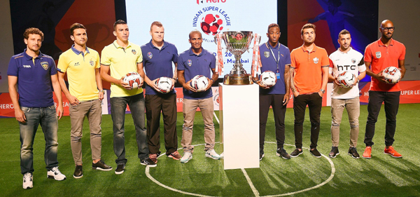 ISL Marquee players