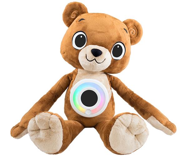 Jerry The Bear Diabetes