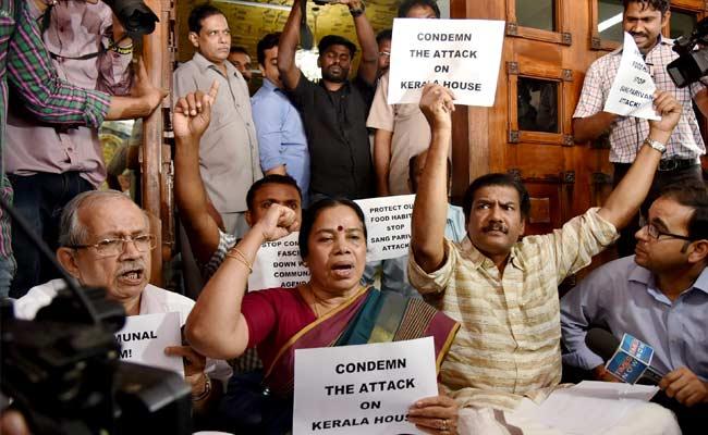 Kerala Beef Ban