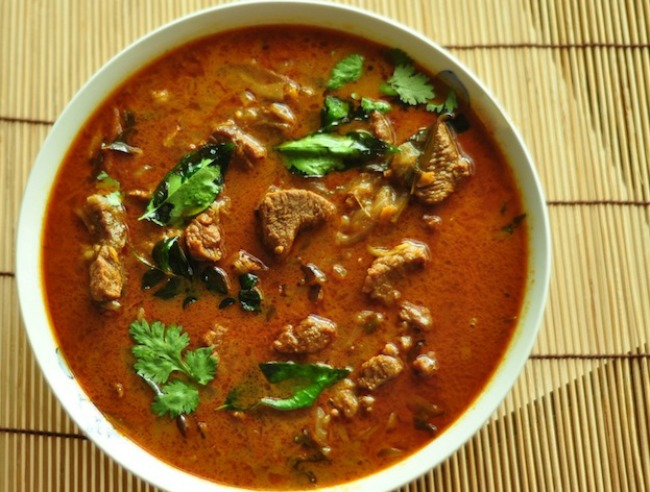 Kerala House Attacked For Beef Curry