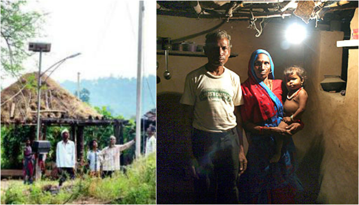 68 Years After Independence, This Village Will Finally Be Lit Up For Diwali
