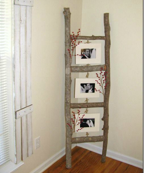 love ladder