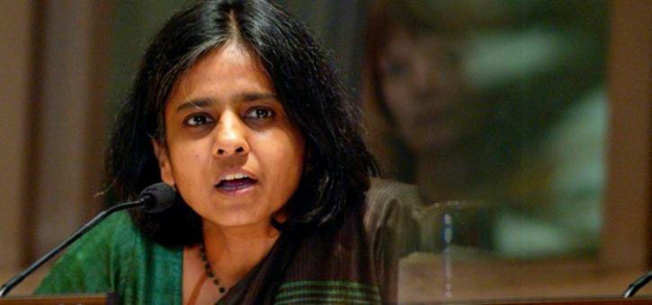 Sunita Narain CSE