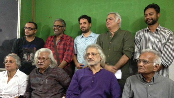 filmmaker return awards