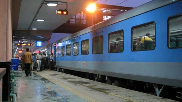 The Rail Neer Scam Plot Thickens, Contractor Made Rs 500 Crores In Just 10 Years