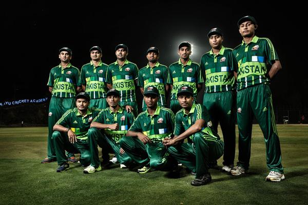karachi cricket team