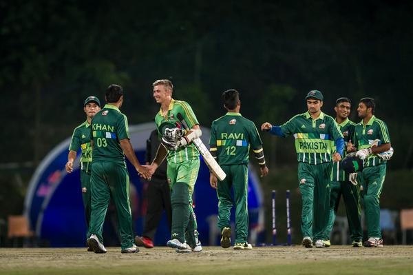 karachi cricket team 2