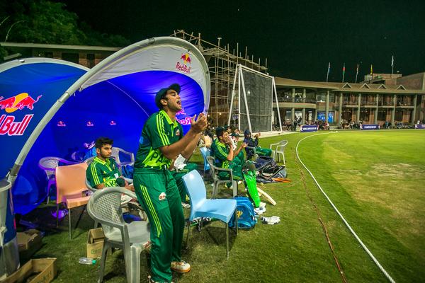 karachi cricket team 1