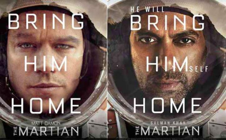 Salman-Martian