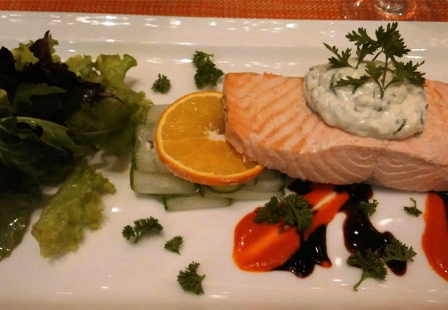 Five Heart Healthy Salmon Recipes You Must Try This Weekend