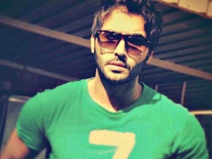 Kassar, TV actor who got arrested in Saudi