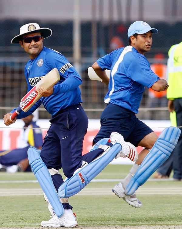 Sehwag Sachin