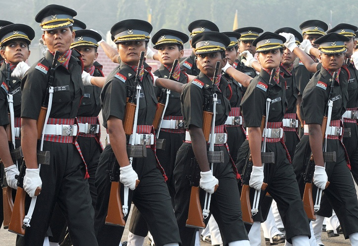 After Female Fighter Pilots, We Will Soon See Lady Commandos In Indian Army