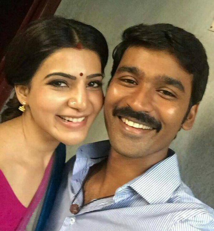 Dhanush Fans Can Now Rest Easy,