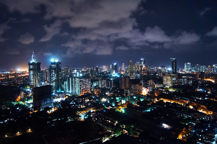 Valued At Over A Crore, Two-Thirds Of Mumbai