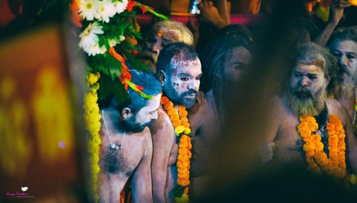 Kumbh Mela 2015