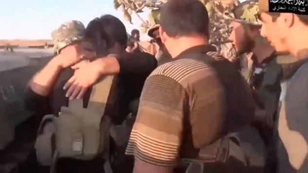 jihadi crying 4