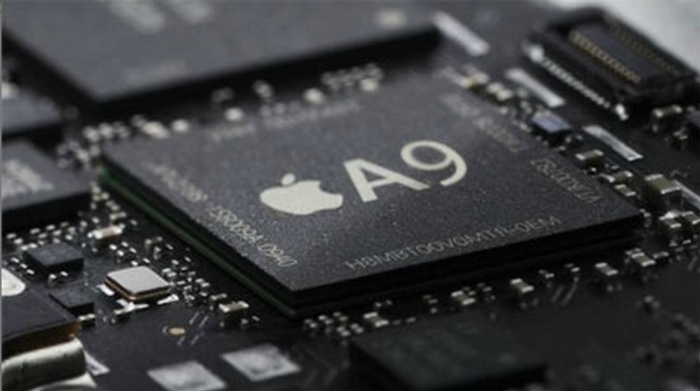 Apple A9 processor for Apple Iphone 6s