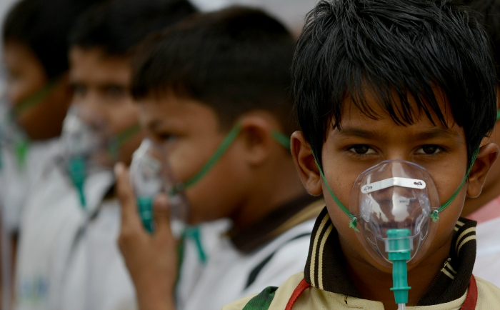 Delhi will have more deaths due to airpollution