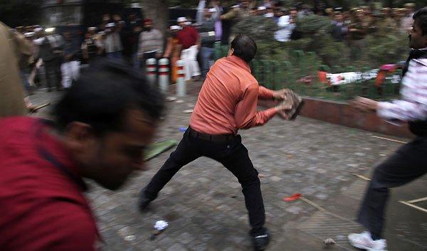 couple beaten violence india