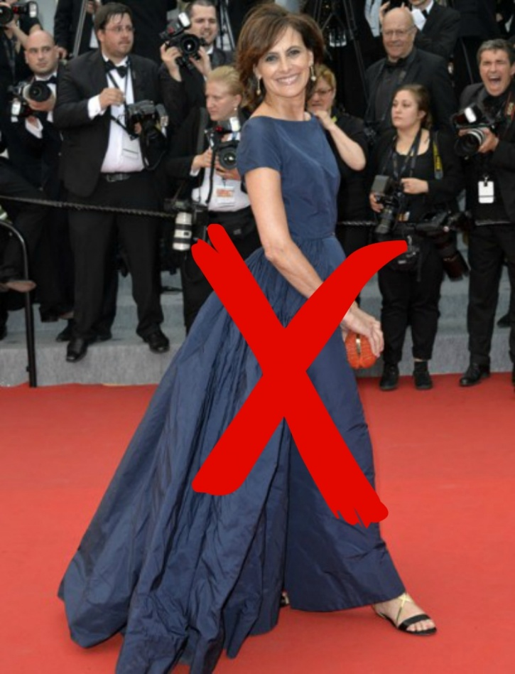 Banned at Cannes