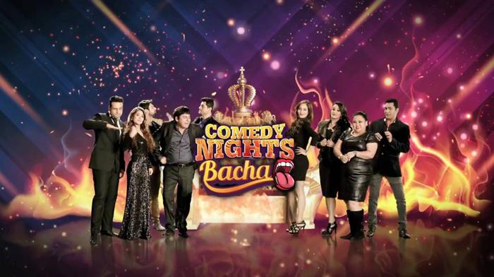 Comedy Night Bachao
