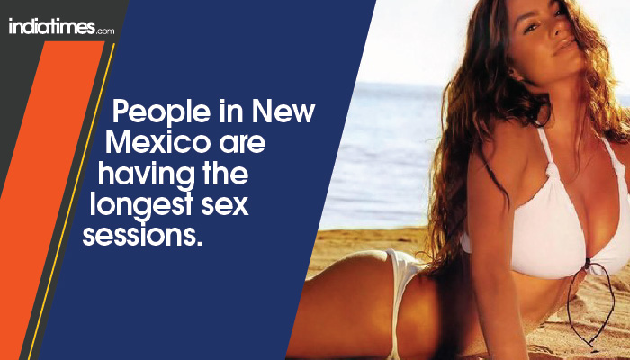 21 Sex Facts That Will Make You Want More Of It