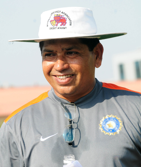 Chandrakant Pandit