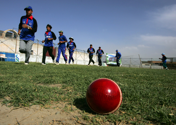 A cricket facility in Afghanistan (image for representational purpose only)