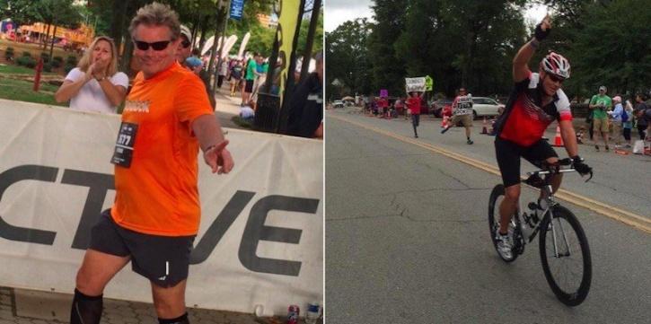 Cameron Bean, IRONMAN Triathlon