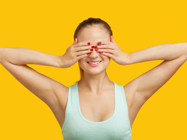 What Your Eyes Reveal About Your Health?