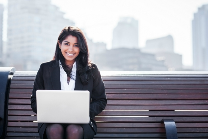 Does Your Company Have A Woman CEO? Then You May Be At The Best Place To Grow!