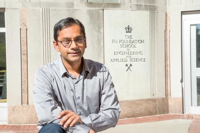 Indian american professor gets mcarthur grant