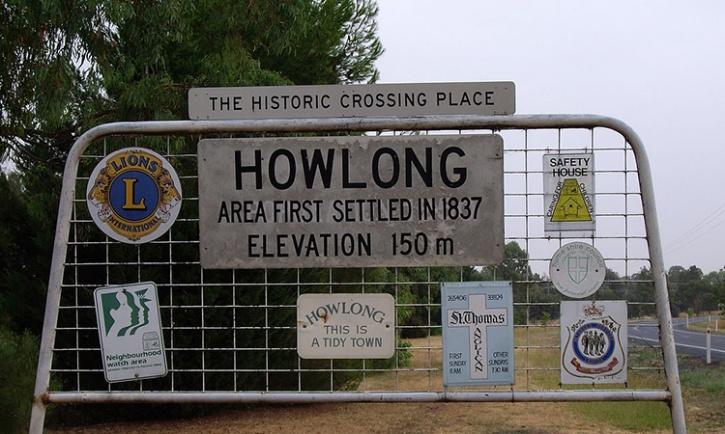 Howlong, Australia