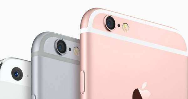 want an iphone 6s, get it in Indian grey market for Rs 100000