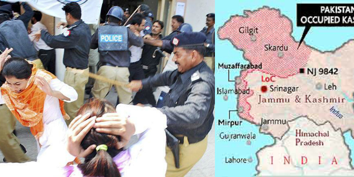 Pakistan May Cry Over Indian Atrocities In Kashmir But The Reality Of PoK Will Rattle You!