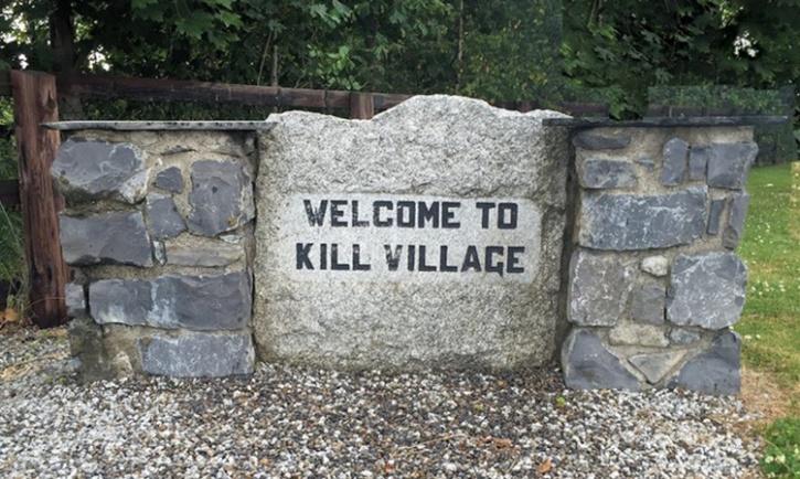Kill, County Kildare