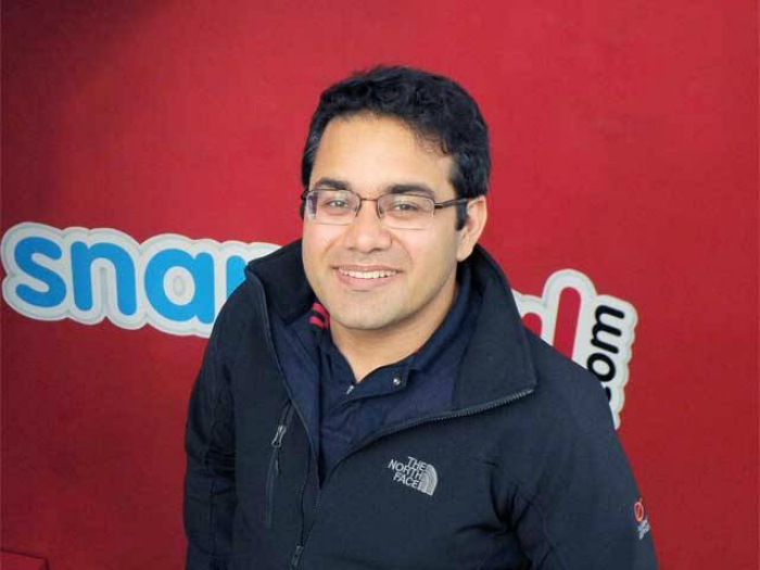 kunal bahl snapdeal