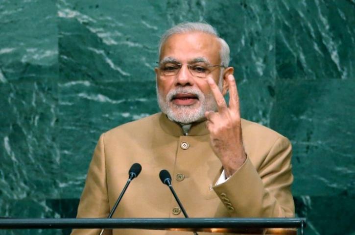 Modi Speech At UN Security Council